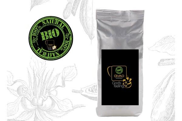 Βιολογικός espresso και ελληνικός καφές Bio - Il Sonetto Del Caffe