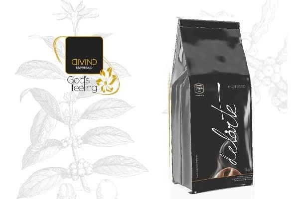 Καφές Espresso Del Arte - Il Sonetto Del Caffe