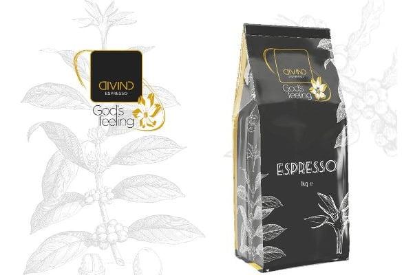 Καφές espresso divino - Il Sonetto Del Caffe