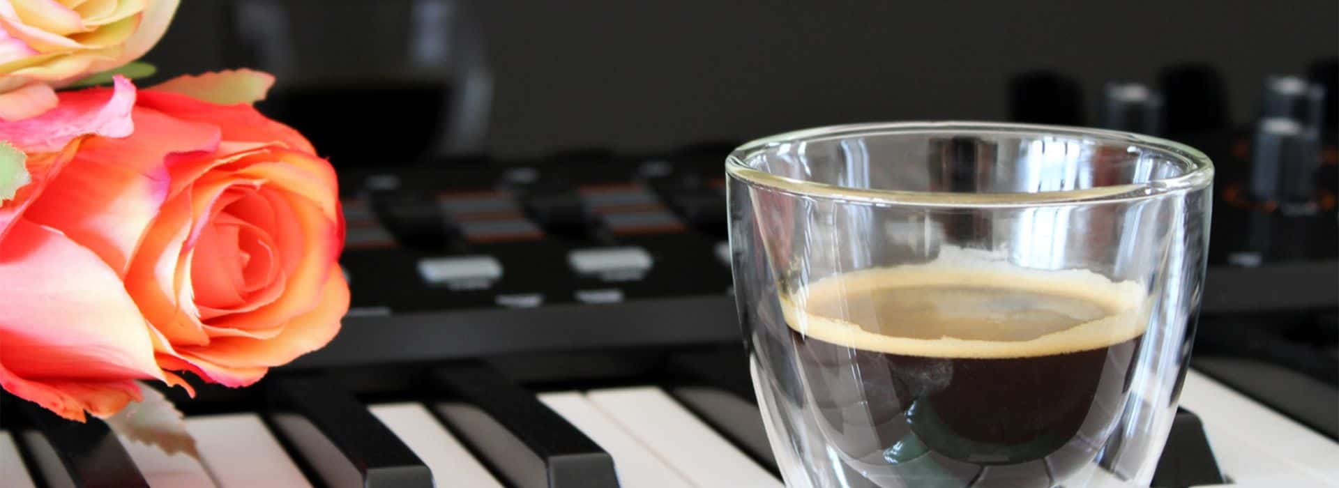 Il Sonetto Del Caffe Χονδρική Διάθεση Καφε - Espresso και Ροφημάτων για Έπαγγελματίες σε όλη την Ελλάδα