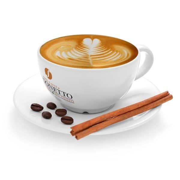 Φλιτζάνι Cappuccino- Sonetto Χονδρική Πανελλαδικά